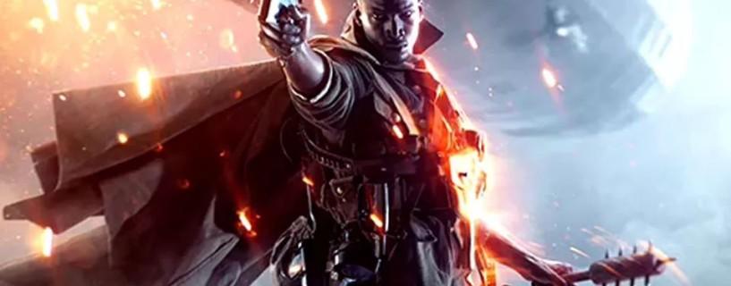 رئيس EA لم يوافق بداية على الحرب العالمية الأولى في لعبة Battlefield الجديدة