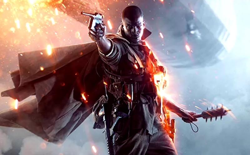 Photo of الكشف الرسمي عن Battlefield 1 وعرض أولي أكثر من مذهل للعبة