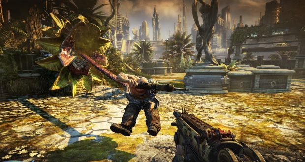 Photo of مطور لعبة Bullestorm يعمل على لعبتين جديدتين