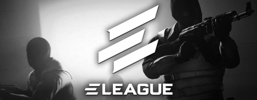 ELEAGUE will aim to create narratives and storytelling and not only competitions