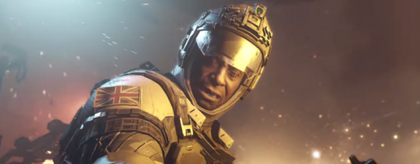 عرض Call of Duty: Infinite Warfare في طريقه ليصبح من أسوأ ثلاثة فيديوهات يوتيوب تقييماً على الإطلاق