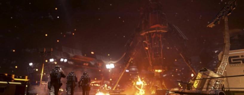 بعض التفاصيل عن لعبة Call of Duty: Infinite Warfare