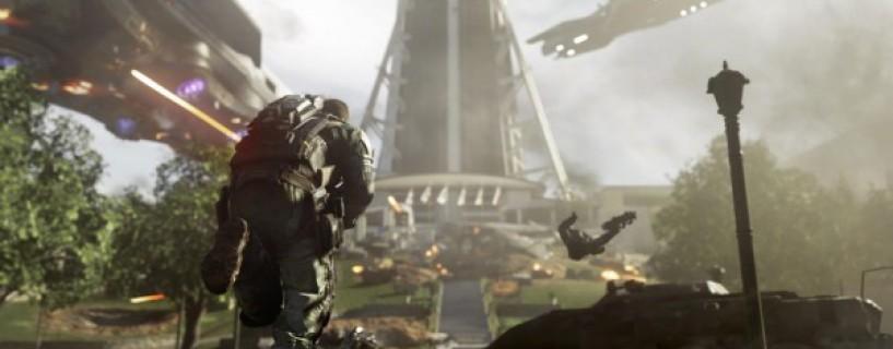 لا إصدار Call of Duty: Infinite Warfare على منصات الجيل الماضي و Modern Warfare Remaster لن تباع على حدى