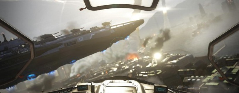 تفاصيل جديدة عن Call of Duty: Infinite Warfare