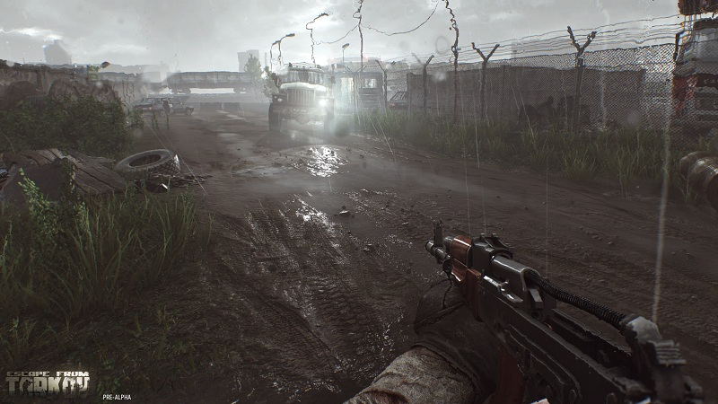 Photo of Watch the full stream of Escape from Tarkov on youtube right now