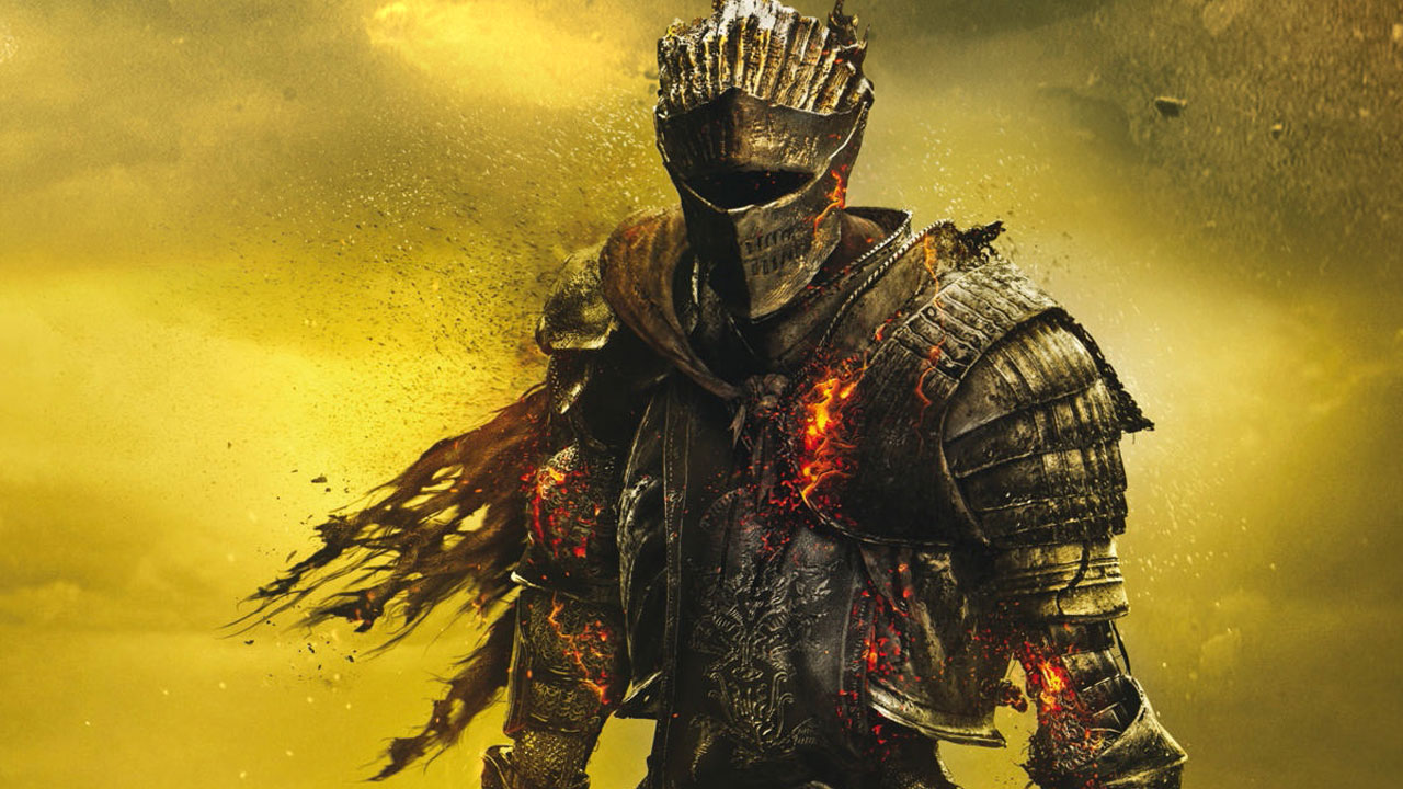 Photo of This guy managed to beat Dark Souls 3 without blocking, rolling or parrying with SL1 character
