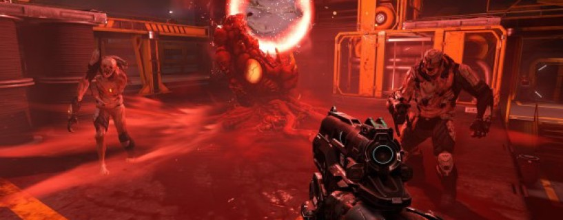 One player finished doom in 90 minutes and another without dying on ultra difficulty