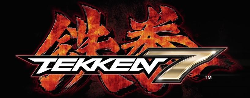 الإعلان عن بطولة The King of Iron Fist في لعبة Tekken 7 والجائزة $20.000