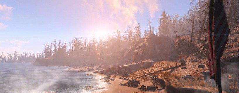 Fallout 4's expansion Far Harbor gets a new trailer and release date