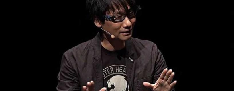 جولة Hideo Kojima العالمية كانت لإيجاد التقنيات المناسبة للعبته القادمة