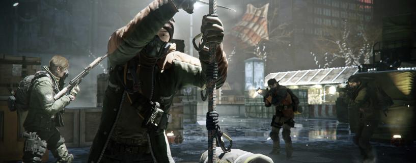 تحديث Conflict المجاني للعبة The Division متوفر الآن للتحميل
