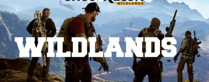 إصدار عرض جديد للعبة Ghost Recon: Wildlands