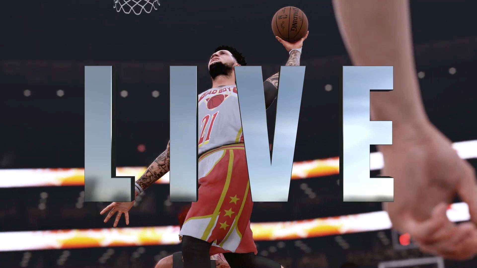 Photo of إضافة نمط المشاهدة إلى NBA 2K16 لمتابعة البطولات التنافسية القادمة
