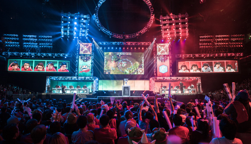 Photo of ESPN's $500m dollar deal to buy League of Legends TV rights confirmed false