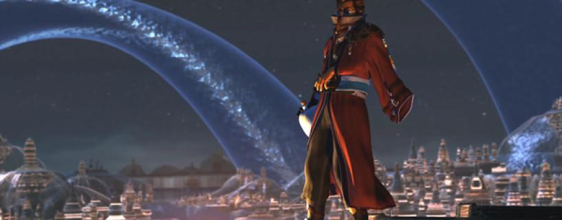 لعبة Final Fantasy X قادمة على Steam