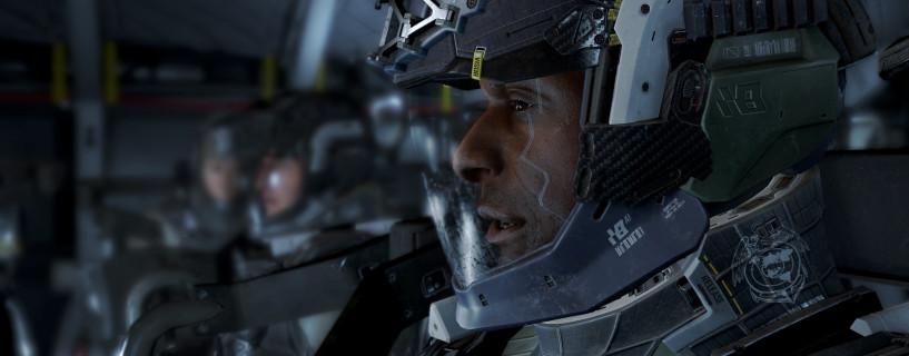 لعبة Call of Duty: Infinite Warfare تتحصل على أولى الصور