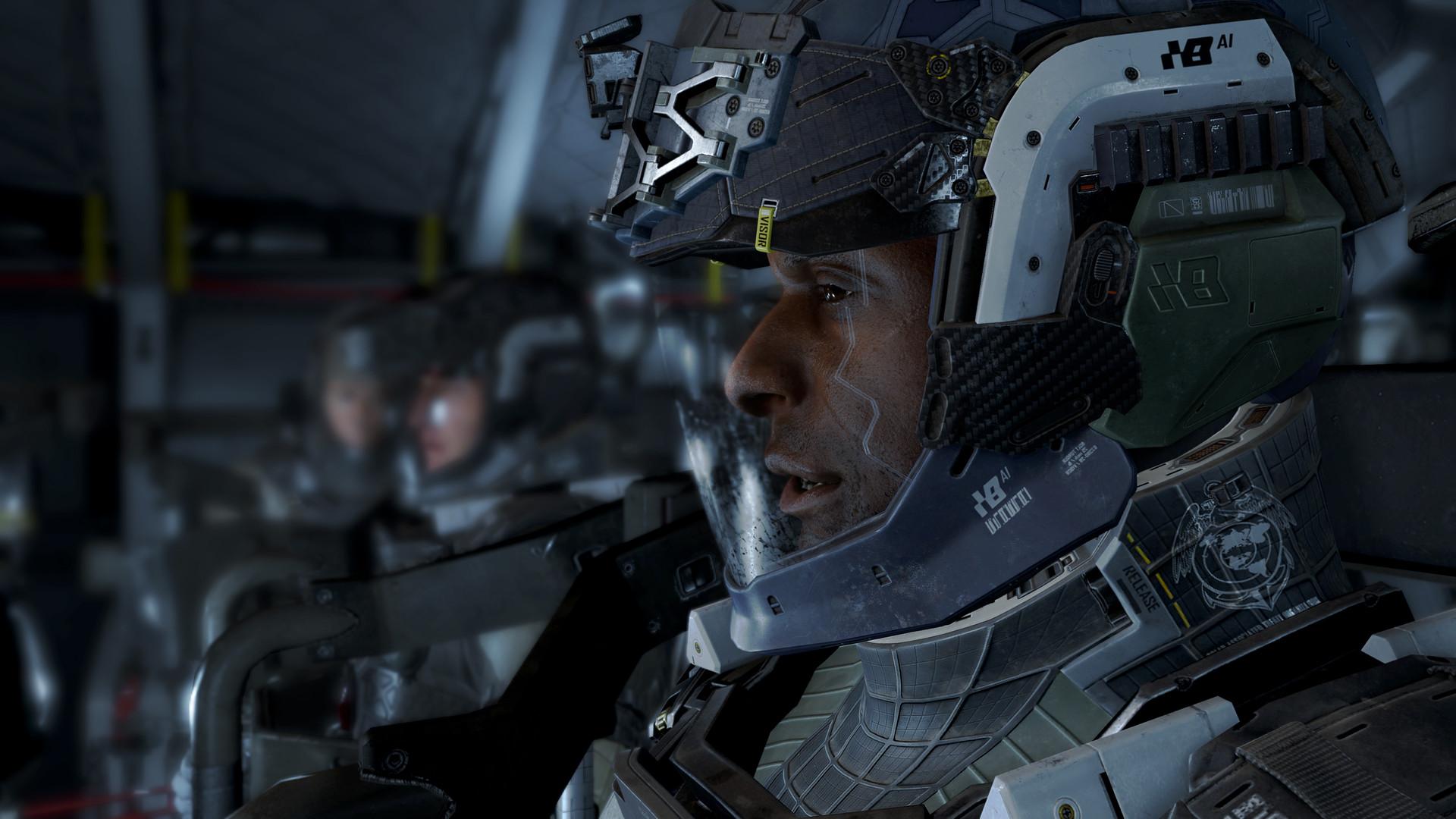 Photo of لعبة Call of Duty: Infinite Warfare تتحصل على أولى الصور