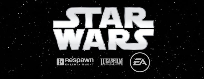 مطوروا Titanfall يشتغلون على لعبة Star Wars جديدة