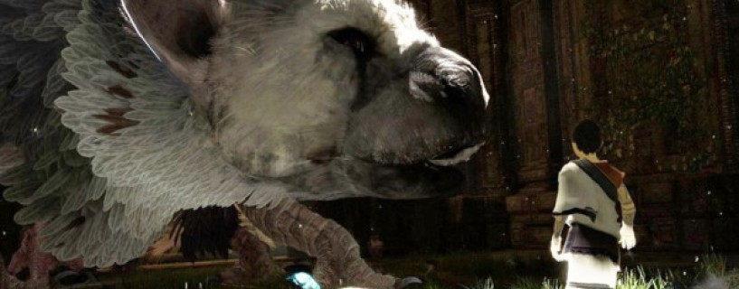 The Last Guardian reconfirmed to release this year and new info