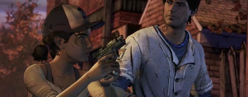 الكشف رسميا عن لعبة The Walking Dead Season 3