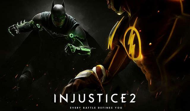 Photo of الإعلان رسمياً عن Injustice 2 مع عرض حماسي أولي