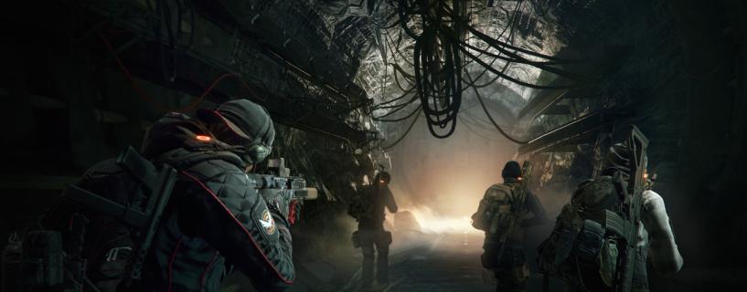 إصدار عرض الإطلاق الرسمي لتوسعة Underground للعبة The Division