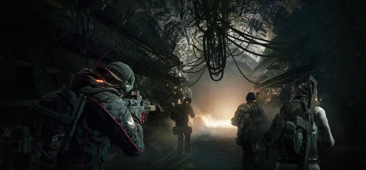 Photo of إصدار عرض الإطلاق الرسمي لتوسعة Underground للعبة The Division