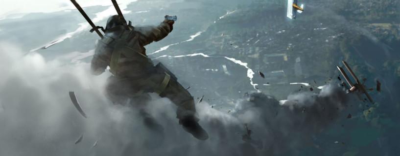 تعرف على محتويات الحزم الخاصة بنسخة Battlefield 1 Deluxe Edition