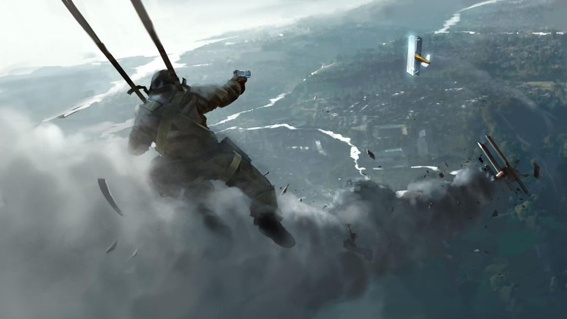 Photo of تعرف على محتويات الحزم الخاصة بنسخة Battlefield 1 Deluxe Edition