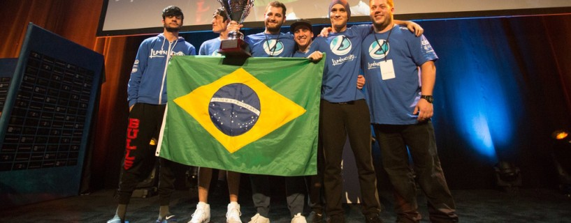 SK Gaming to announce acquisition of Luminosity CS: GO team