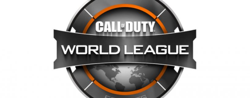 نتائج CoD World League بتاريخ 23 يونيو