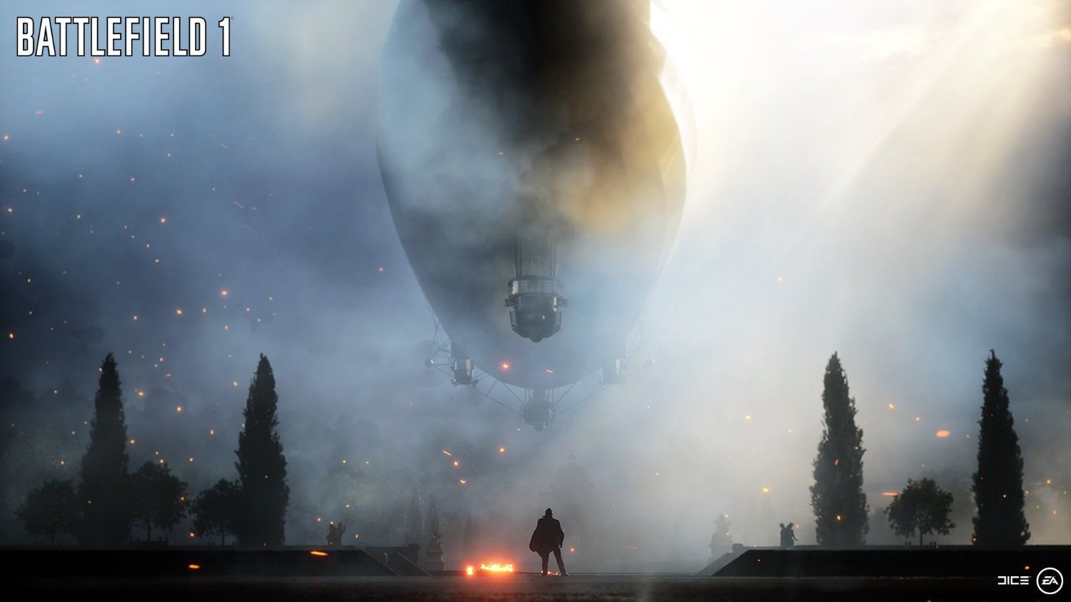 Photo of EA's E3 conference highlights – FIFA 17, Battlefield 1 and more