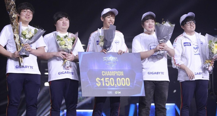 Photo of The best Heroes of the Storm team might retire the game soon