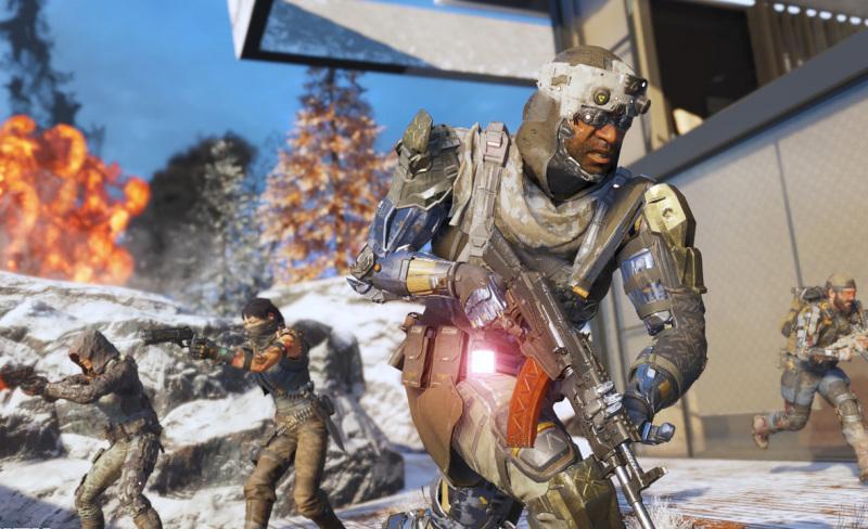 Photo of شركة Activision Blizzard تريد رؤية Call of Duty في الأولمبياد العالمي