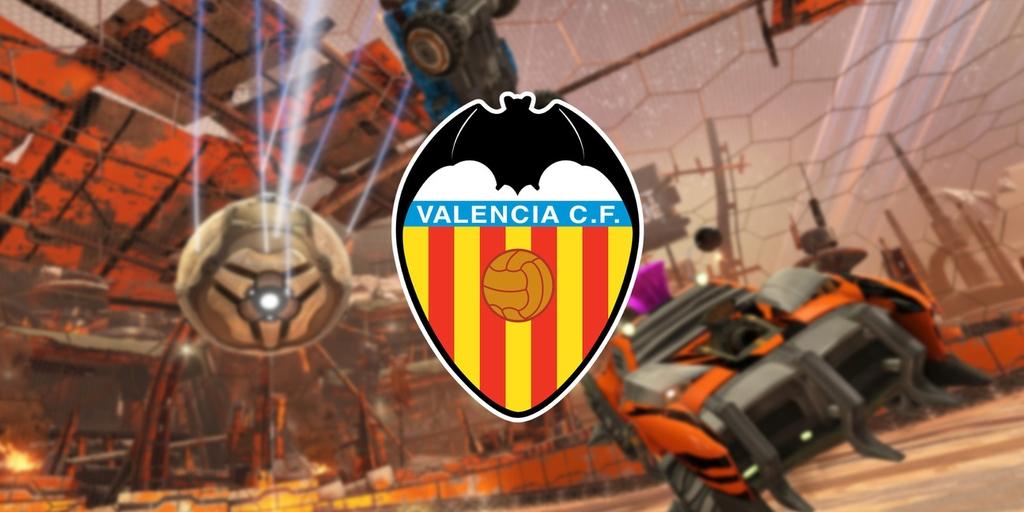 Photo of نادي Valencia الإسباني الشهير يدخل عالم الرياضات الإلكترونية