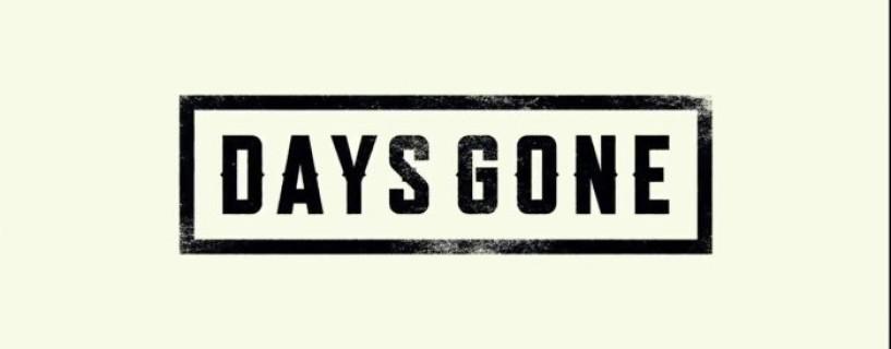 شاهد ديمو من لعبة Days Gone