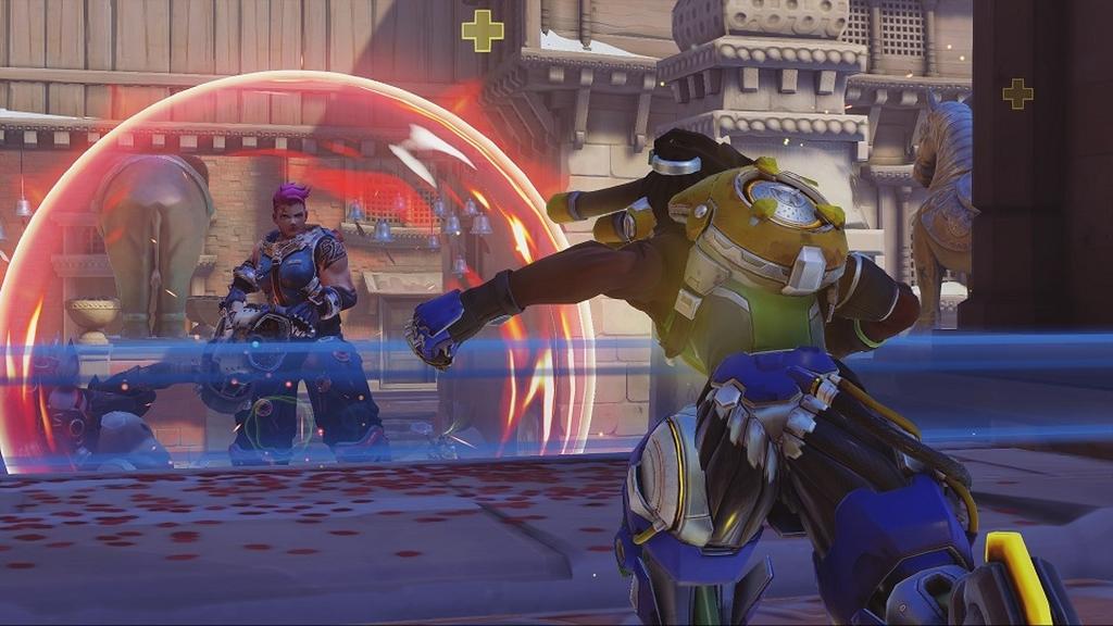 Photo of تضمين ميزات التواصل الإجتماعي لألعاب Blizzard سيبدأ مع Overwatch