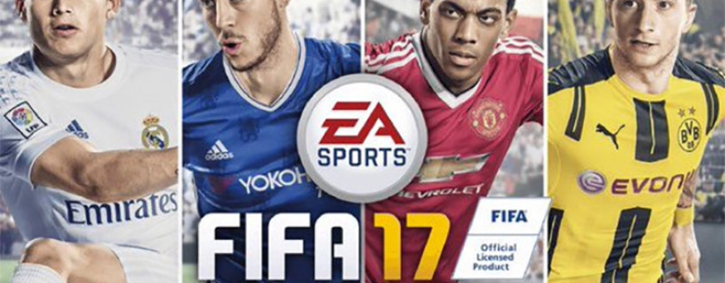 First FIFA 17 teaser trailer is here and Messi isn't on the front cover