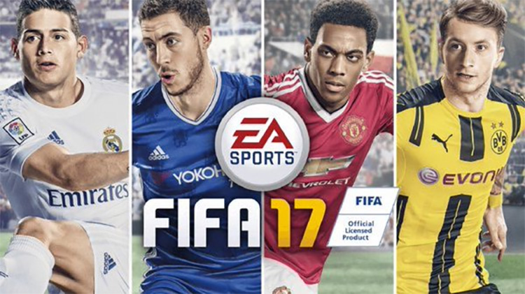 Photo of First FIFA 17 teaser trailer is here and Messi isn't on the front cover