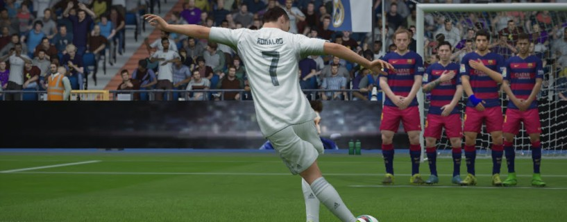 FIFA 17 to use Frostbite engine instead of Ignite this year