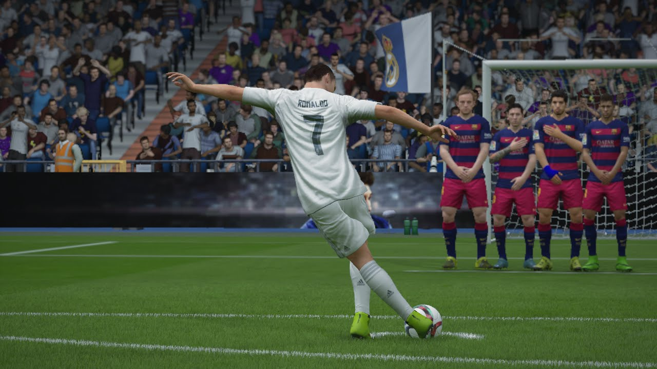 Photo of FIFA 17 to use Frostbite engine instead of Ignite this year