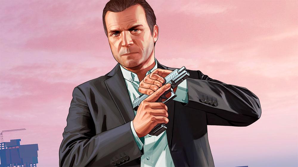 Photo of رئيس Take-Two: سلسلة GTA ستتوقف يوماً ما وال Online لن يكون مدعوماً للأبد