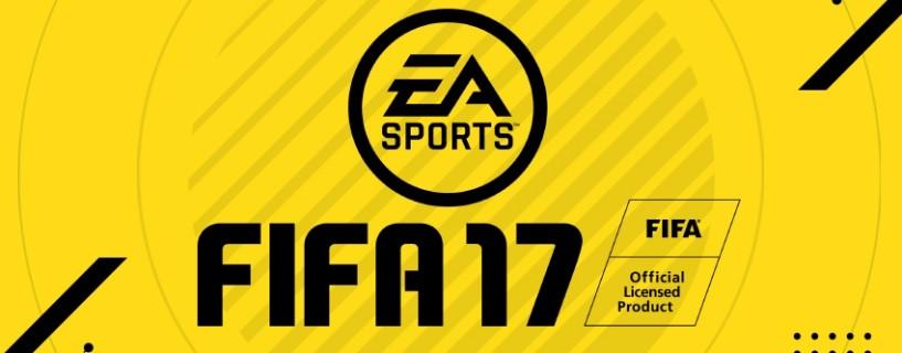 بعض المعلومات رسمية عن لعبة فيفا 17