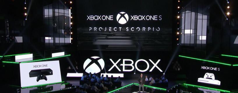 ملخص أحداث مؤتمر E3 من Microsoft ومفاجأة ضخمة للاعبي الأكسبوكس