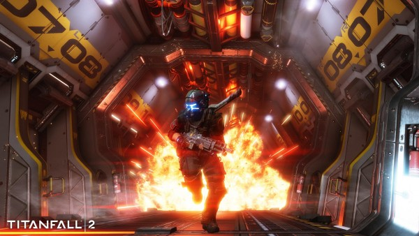 Photo of All of Titanfall 2's future content will be released for free