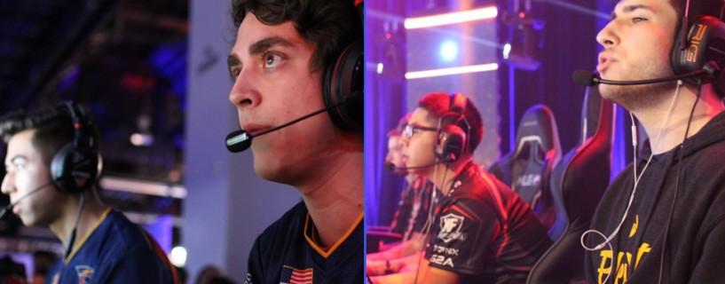 شاهد أفضل 5 لحظات مجنونة في مسابقة MLG Anaheim للعبة CoD BO3