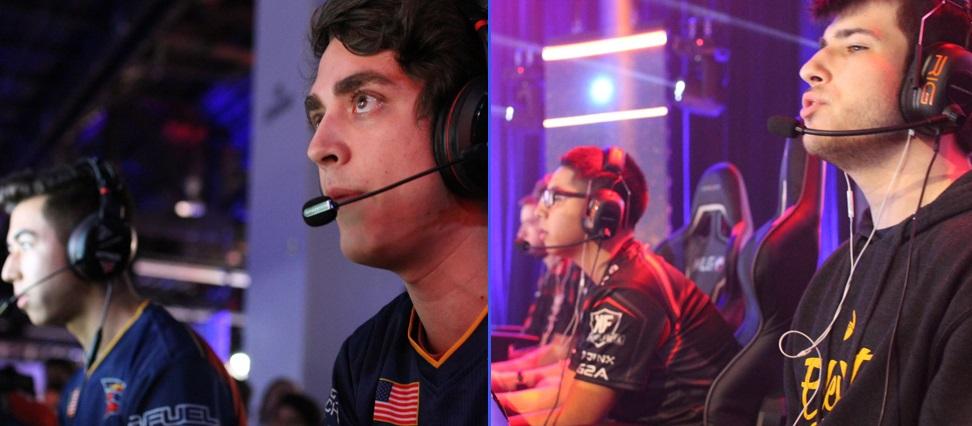 Photo of شاهد أفضل 5 لحظات مجنونة في مسابقة MLG Anaheim للعبة CoD BO3