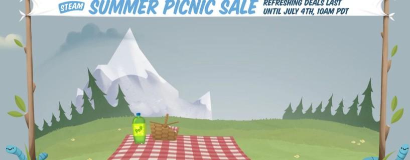 بدء عروض Steam الصيفية لعام 2016 وهذه هي أفضل العروض