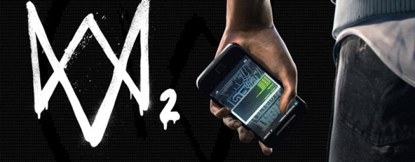 العرض التشويقي الأول للعبة Watch Dogs 2