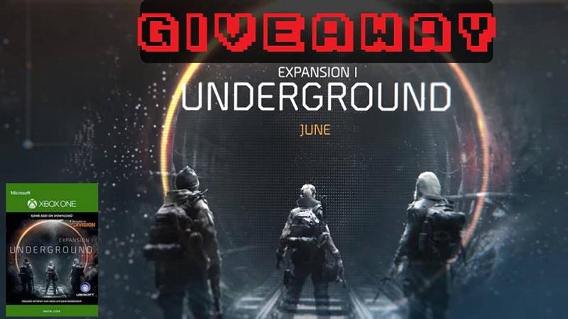 Photo of اجب على السؤال واحصل على توسعة Underground للعبة The Division في هذه المسابقة الجديدة